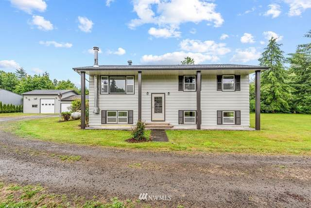 21 Raistakka Road, Rosburg, WA 98643 (#1791447) :: Keller Williams Western Realty