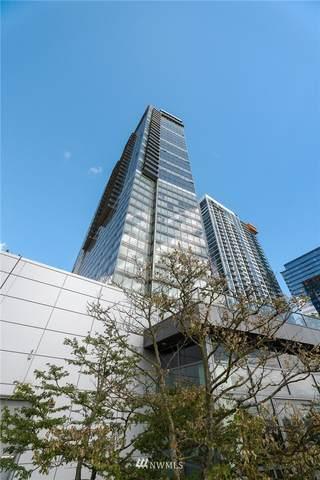 650 Bellevue Way NE #2601, Bellevue, WA 98004 (#1791456) :: Ben Kinney Real Estate Team