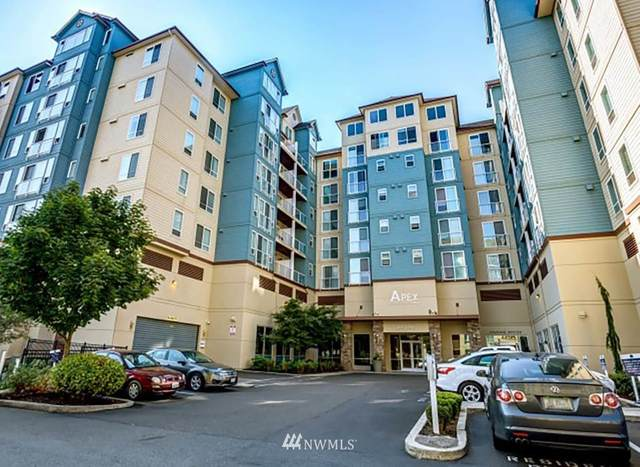 2424 S 41st Street 552B, Tacoma, WA 98409 (#1791467) :: NW Home Experts