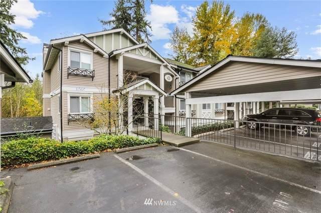 11307 NE 128th Street G303, Kirkland, WA 98034 (#1791472) :: Ben Kinney Real Estate Team