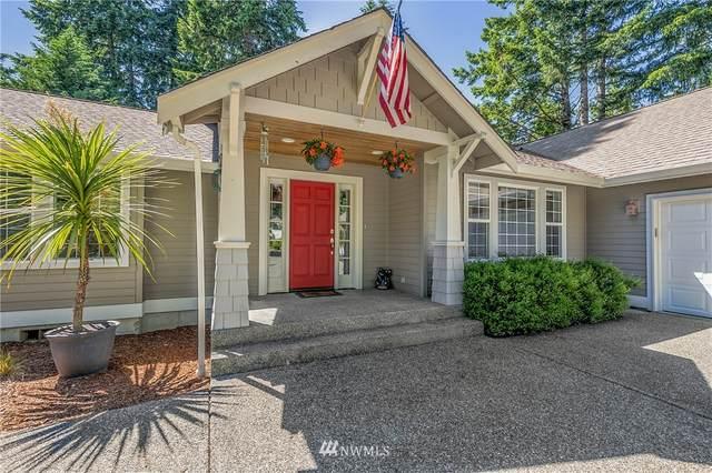 1320 E Old Ranch Road, Allyn, WA 98524 (#1791481) :: Simmi Real Estate
