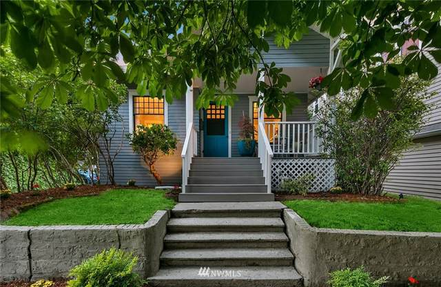 712 NE 47th Street, Seattle, WA 98105 (#1791483) :: Better Homes and Gardens Real Estate McKenzie Group