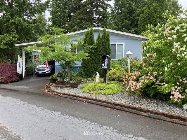 2200 196th Street SE #87, Bothell, WA 98012 (#1791501) :: Northwest Home Team Realty, LLC