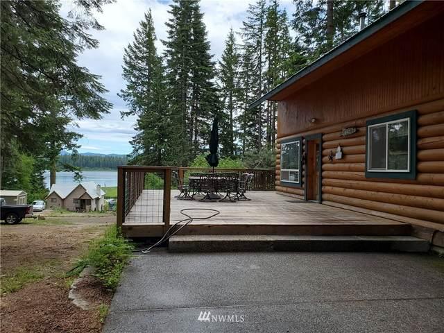 14654 Fish Lake Rd, Leavenworth, WA 98826 (#1791517) :: NW Homeseekers