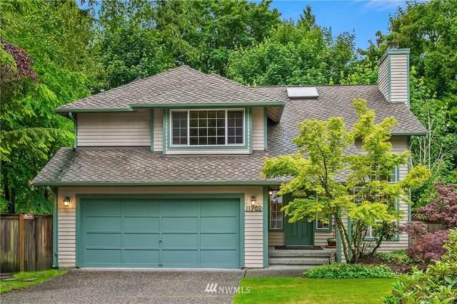 11702 NE 165th Place, Bothell, WA 98011 (#1791528) :: Ben Kinney Real Estate Team