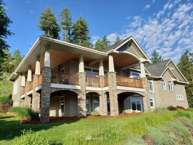 11329 N Lloyd Charles Lane, Spokane, WA 99218 (#1791533) :: Beach & Blvd Real Estate Group