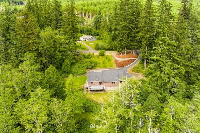 7991 Center Road, Quilcene, WA 98376 (#1791538) :: Ben Kinney Real Estate Team