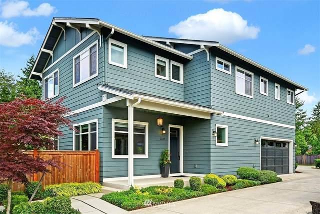 2338 NE 127th Street, Seattle, WA 98125 (#1791546) :: Ben Kinney Real Estate Team