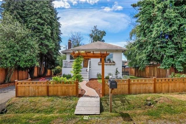 11749 Phinney Avenue N, Seattle, WA 98133 (#1791561) :: McAuley Homes