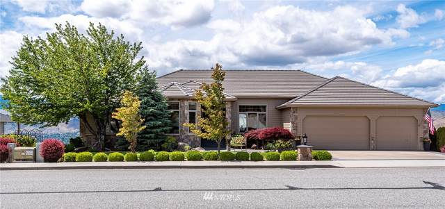 2335 Fancher Heights Boulevard, East Wenatchee, WA 98802 (#1791569) :: The Kendra Todd Group at Keller Williams