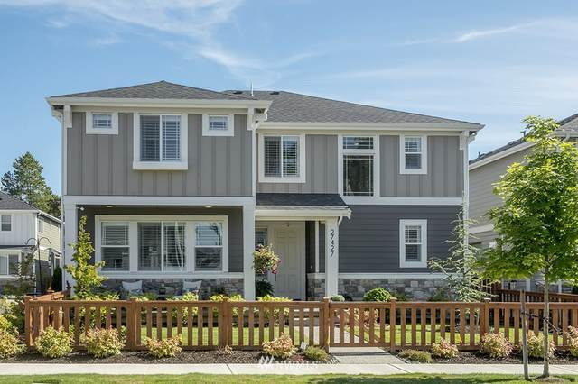 27427 14th Place S, Des Moines, WA 98198 (#1791570) :: Shook Home Group