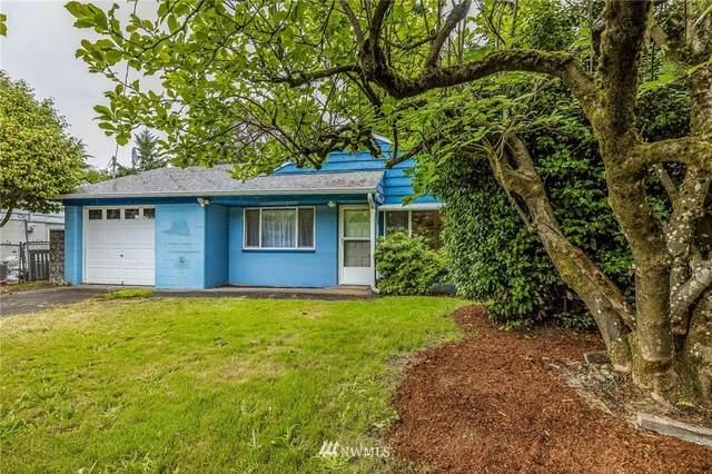 11642 1st Avenue S, Burien, WA 98168 (#1791588) :: Ben Kinney Real Estate Team