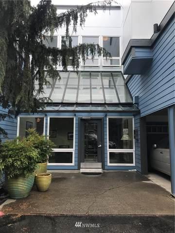 13426 Greenwood Avenue N #104, Seattle, WA 98133 (#1791605) :: Northern Key Team