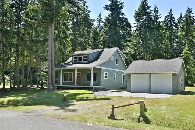 1265 Dines Point Road, Greenbank, WA 98253 (#1791610) :: Keller Williams Western Realty
