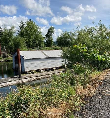 172 S Welcome Slough Road, Cathlamet, WA 98612 (#1791613) :: Keller Williams Western Realty