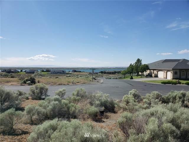 8153 SE Dune Lakes Rd, Moses Lake, WA 98837 (MLS #1791627) :: Nick McLean Real Estate Group
