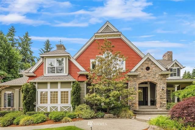 19319 160th Avenue NE, Woodinville, WA 98072 (#1791636) :: Ben Kinney Real Estate Team