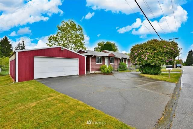 7002 Jefferson Avenue, Everett, WA 98203 (#1791638) :: Ben Kinney Real Estate Team