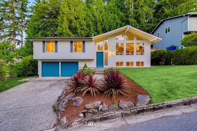 16931 NE 32nd Street, Bellevue, WA 98008 (#1791645) :: Beach & Blvd Real Estate Group