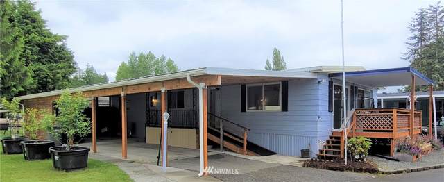 4425 Meridian Avenue N #26, Tulalip, WA 98271 (#1791651) :: Beach & Blvd Real Estate Group