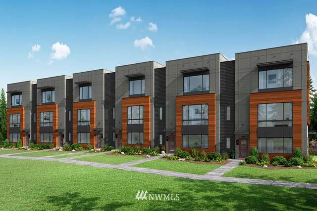 1231 131st Court NE, Bellevue, WA 98005 (#1791682) :: Ben Kinney Real Estate Team