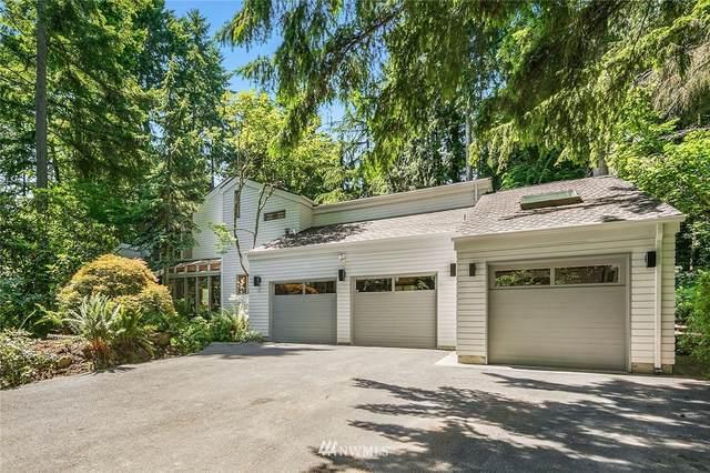13706 NE 36th Place, Bellevue, WA 98005 (#1791691) :: NW Homeseekers