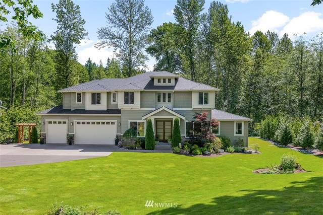 6228 224th Avenue NE, Redmond, WA 98053 (#1791692) :: Better Homes and Gardens Real Estate McKenzie Group