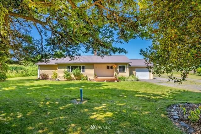 7105 Old Guide Road, Lynden, WA 98264 (#1791694) :: Ben Kinney Real Estate Team
