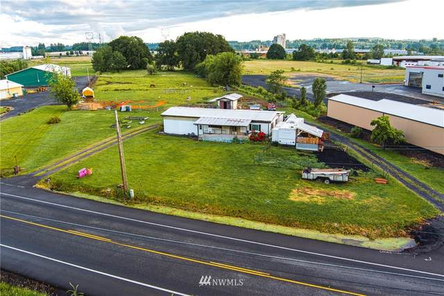 2598 Jackson Highway, Chehalis, WA 98532 (#1791704) :: Simmi Real Estate