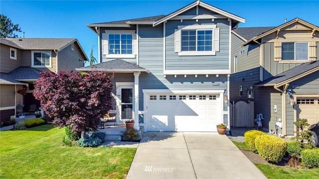 5113 35th Street E, Fife, WA 98424 (#1791705) :: Mike & Sandi Nelson Real Estate