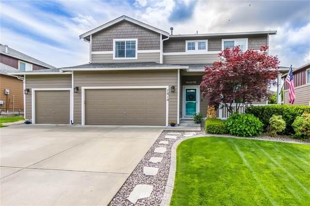 7810 235th Street E, Graham, WA 98338 (#1791707) :: Northwest Home Team Realty, LLC