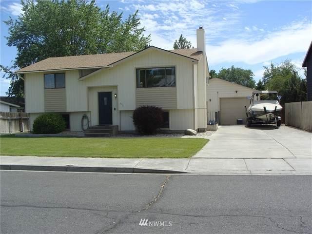 620 S Pommer Avenue, Moses Lake, WA 98837 (#1791709) :: NW Homeseekers