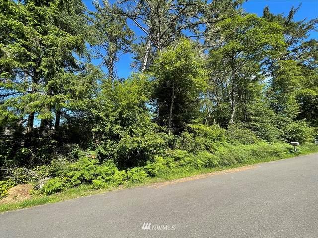 770 Evergreen Avenue SE, Ocean Shores, WA 98569 (#1791717) :: Mike & Sandi Nelson Real Estate