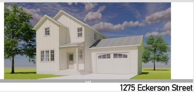 1275 Eckerson Road, Centralia, WA 98531 (#1791729) :: The Kendra Todd Group at Keller Williams
