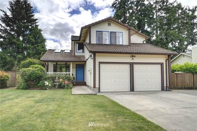 1316 10th Avenue SE, Puyallup, WA 98372 (#1791740) :: Keller Williams Western Realty