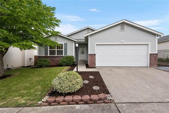 10407 192nd Street Ct E, Graham, WA 98338 (#1791743) :: Northwest Home Team Realty, LLC