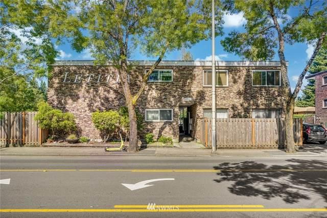 8701 35th Avenue NE #12, Seattle, WA 98115 (#1791747) :: McAuley Homes