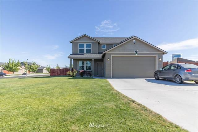 1327 E Deborah Street, Moses Lake, WA 98837 (#1791749) :: Simmi Real Estate