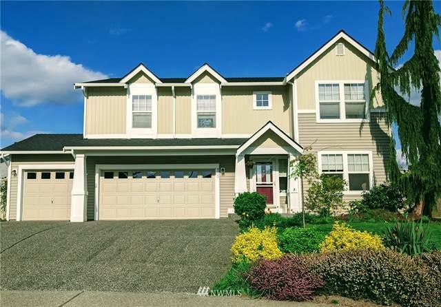 4523 114th Place SE, Everett, WA 98208 (#1791756) :: Ben Kinney Real Estate Team