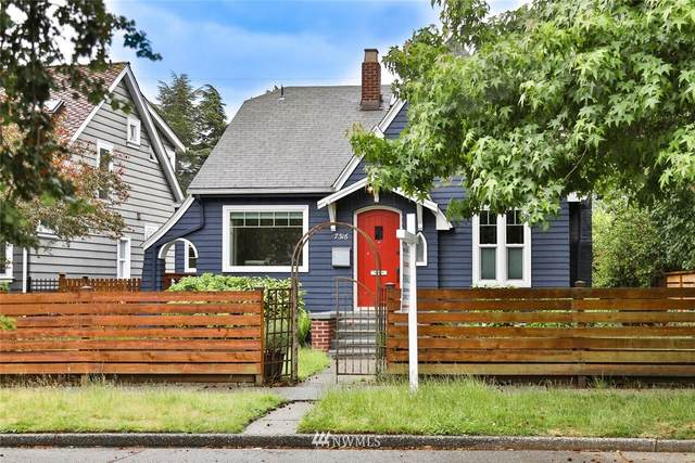 7316 Keen Way N, Seattle, WA 98103 (#1791763) :: McAuley Homes