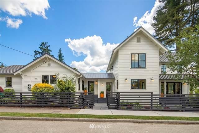 1205 NE 91st Street, Seattle, WA 98115 (#1791769) :: Priority One Realty Inc.
