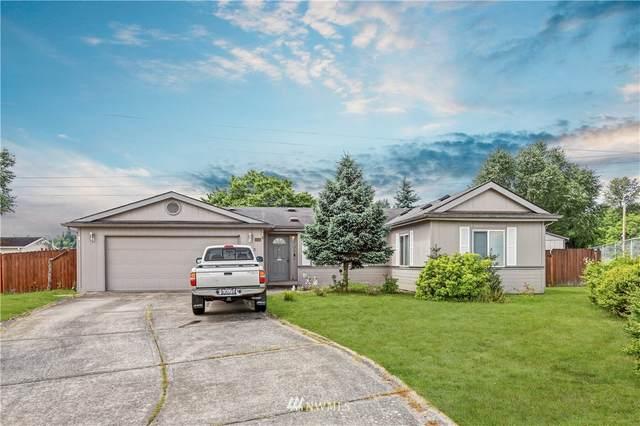 157 Chickadee Road, Kelso, WA 98626 (#1791785) :: Beach & Blvd Real Estate Group