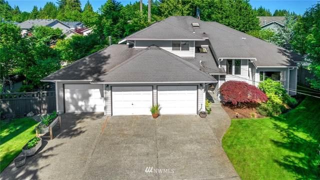 13801 48th Drive SE, Snohomish, WA 98296 (#1791786) :: Pickett Street Properties