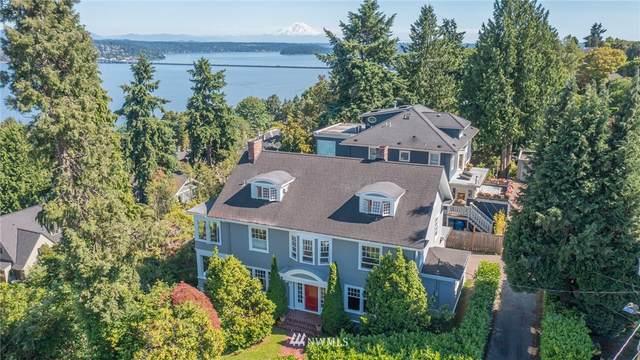 3515 E Marion Street, Seattle, WA 98122 (MLS #1791795) :: Brantley Christianson Real Estate