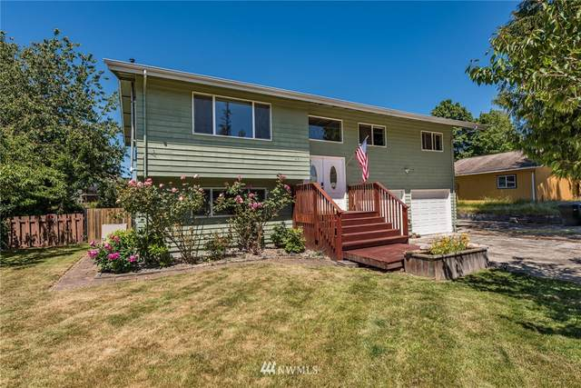 1851 Harborcrest Place, Port Angeles, WA 98362 (#1791803) :: NW Home Experts