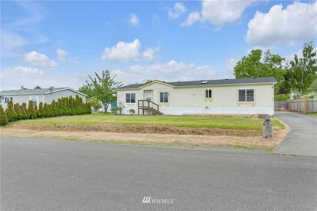 8361 Beach La Mar Drive, Blaine, WA 98230 (#1791818) :: Beach & Blvd Real Estate Group