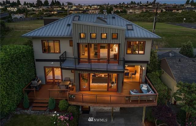 9215 24th Avenue NW, Seattle, WA 98117 (#1791825) :: NW Homeseekers
