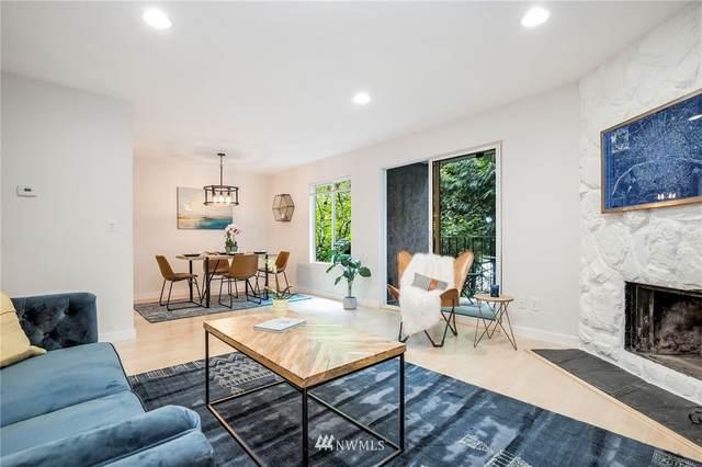 11637 100th Avenue NE 1A, Kirkland, WA 98034 (#1791834) :: Pickett Street Properties