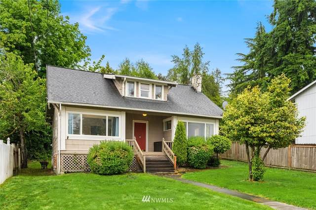 10316 51st Avenue S, Seattle, WA 98178 (#1791837) :: Better Homes and Gardens Real Estate McKenzie Group