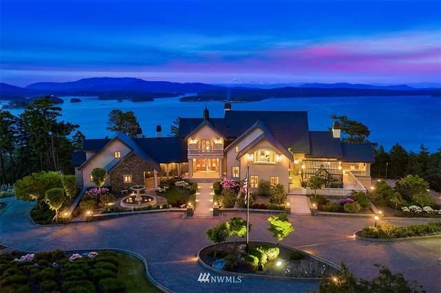678 Primrose Lane, Friday Harbor, WA 98250 (#1791842) :: Ben Kinney Real Estate Team